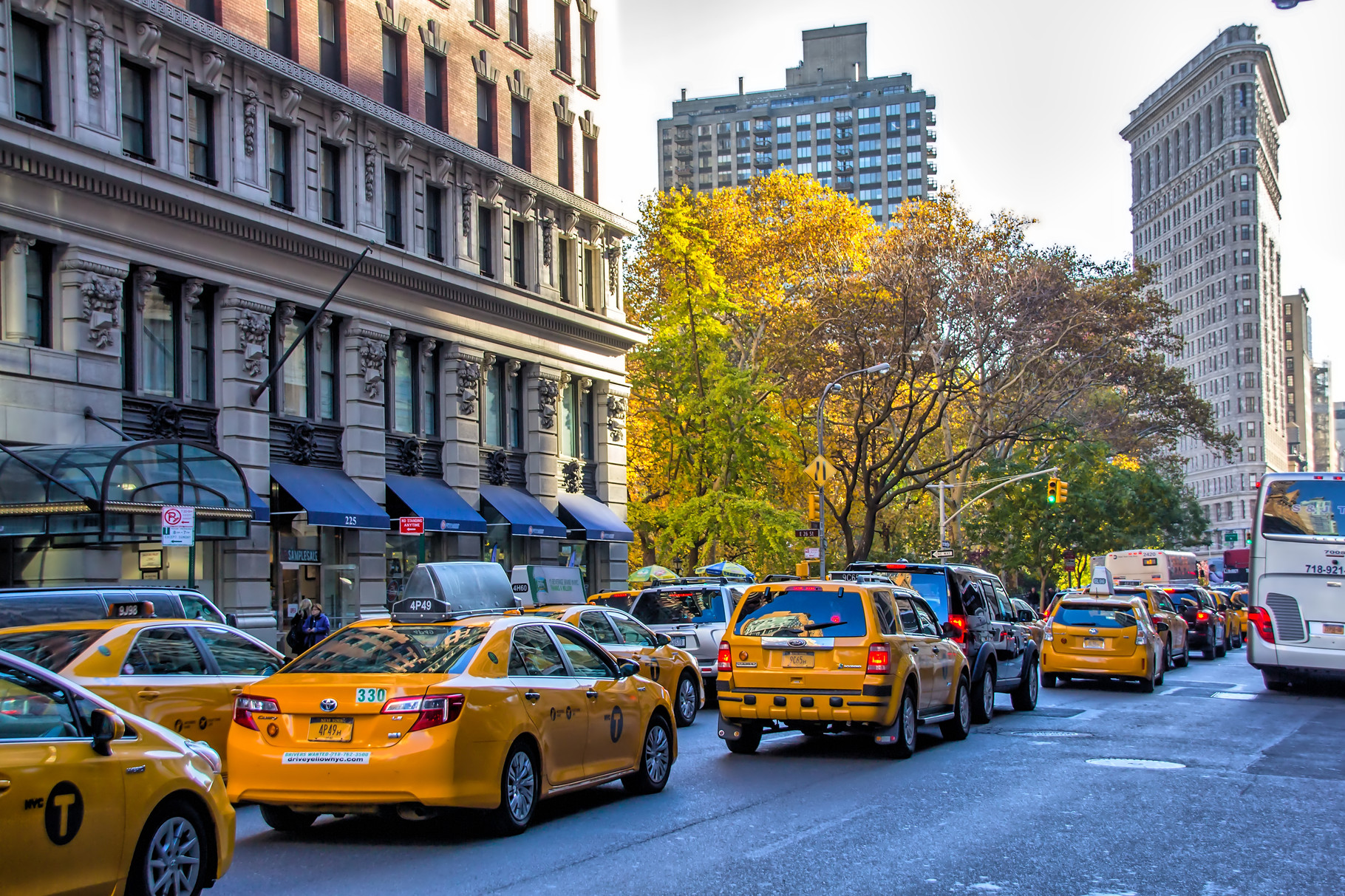 14_NYC 5th Avenue.