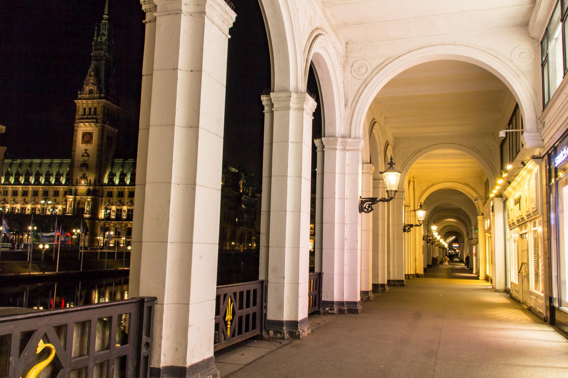 22_Hamburg - Rathaus.
