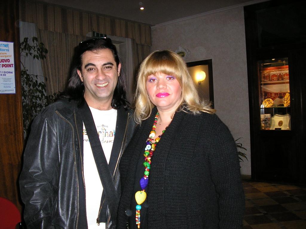 Con Amir Thaleb