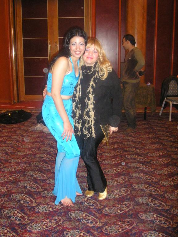 con Doaa