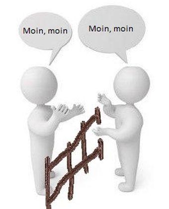 """""""Moin"""""""