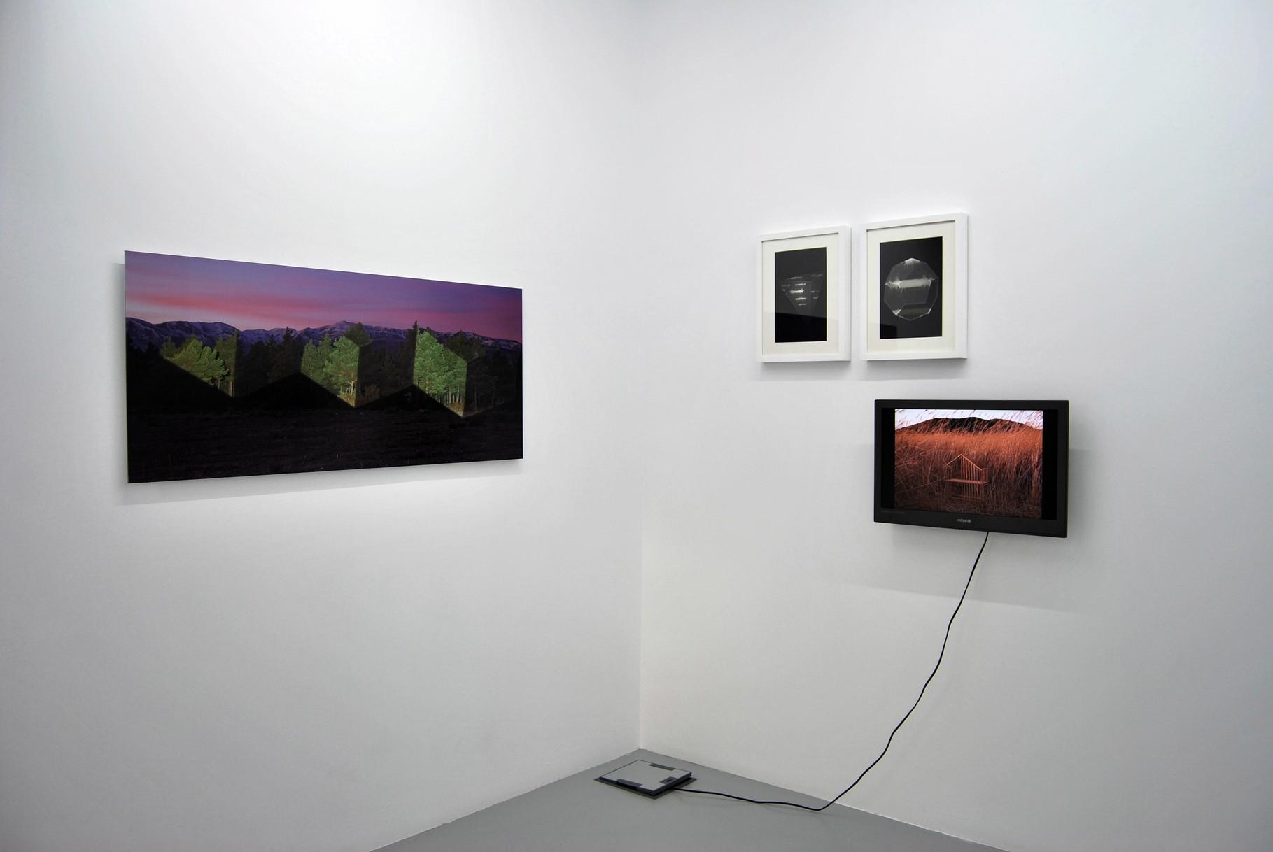 Javier Riera 'Configuraciones y resonancias'