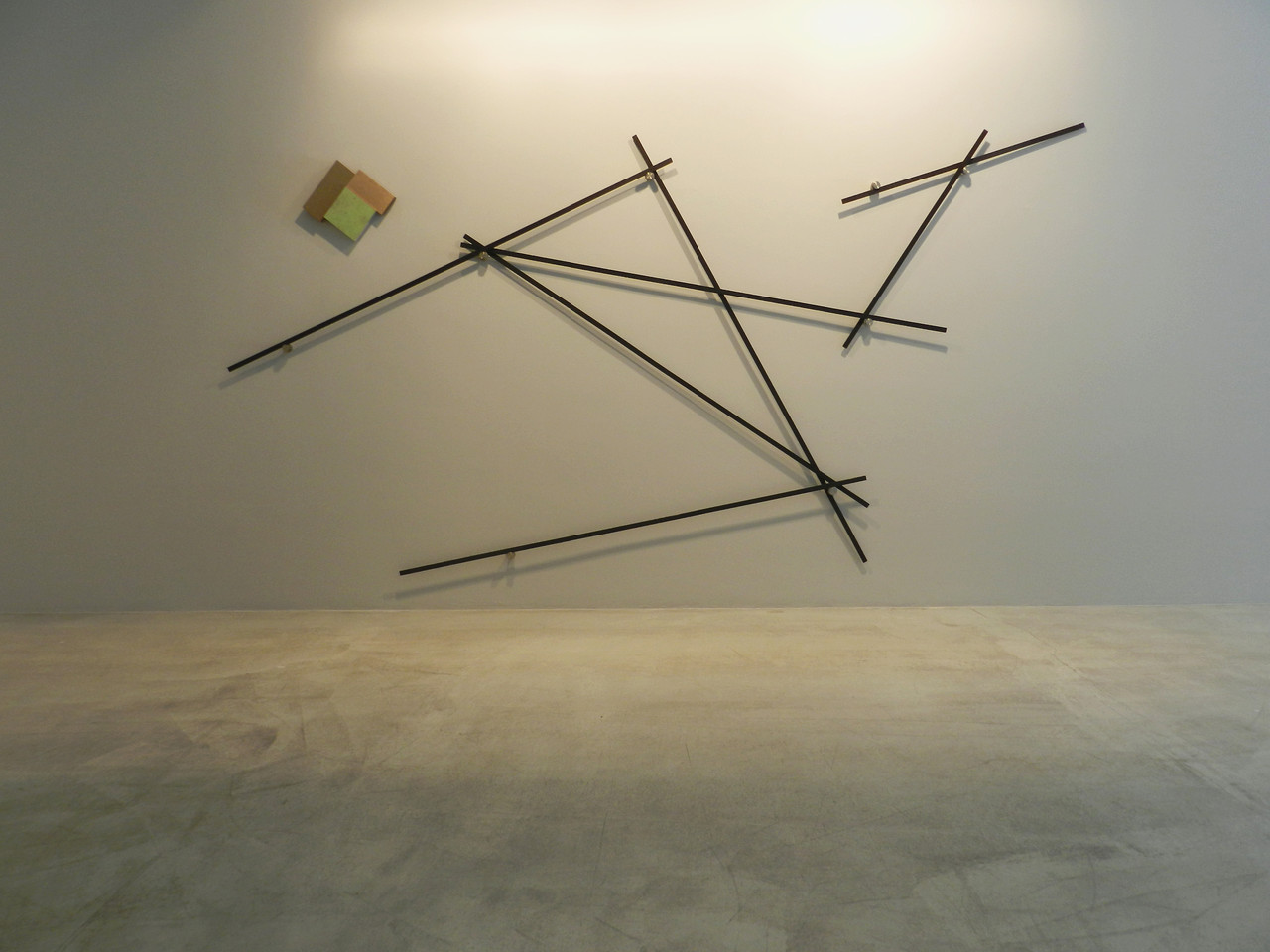 Fernando Sinaga. 'Rhizome'