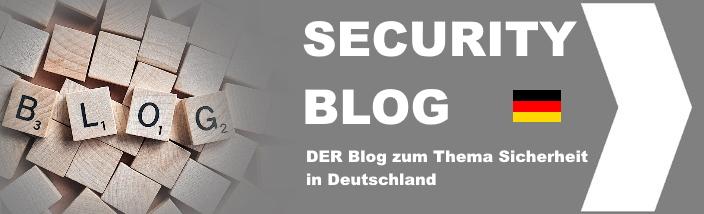Security Blog Deutschland