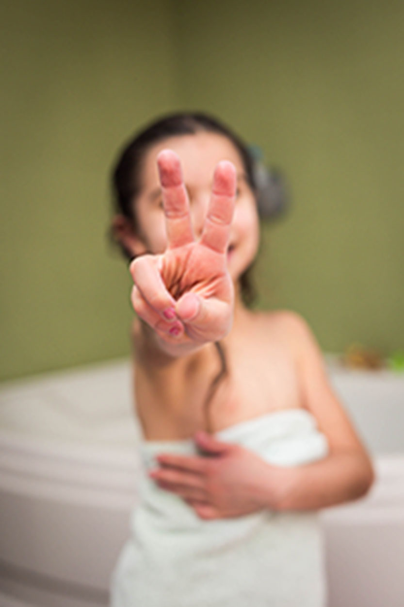 Le bain - mylittletribu.com - Orlane Boisard - blog de maman - nantes