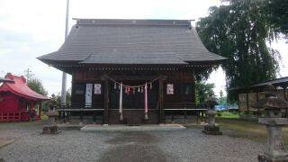 吉岡八幡宮