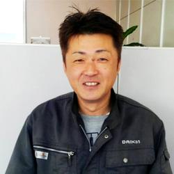 仙台本社 所長 画像