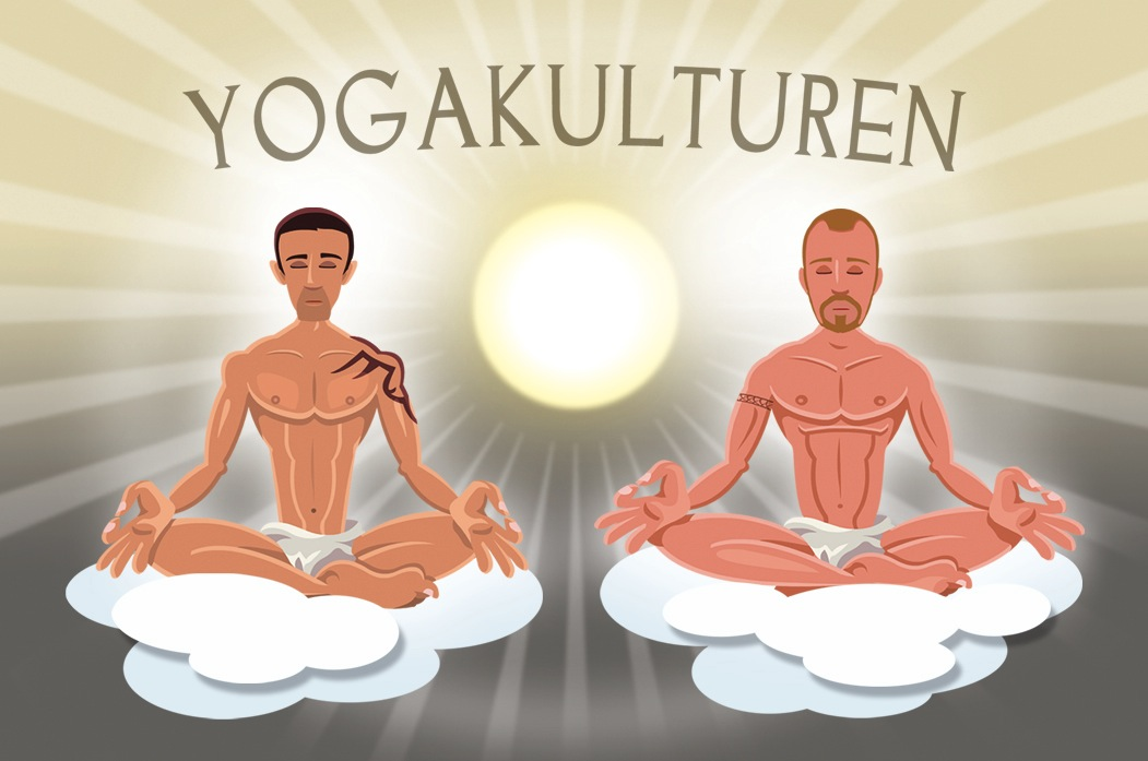 Von Yogakulturen bis Brahma-Yoga.de- Eine Zusammenfassung