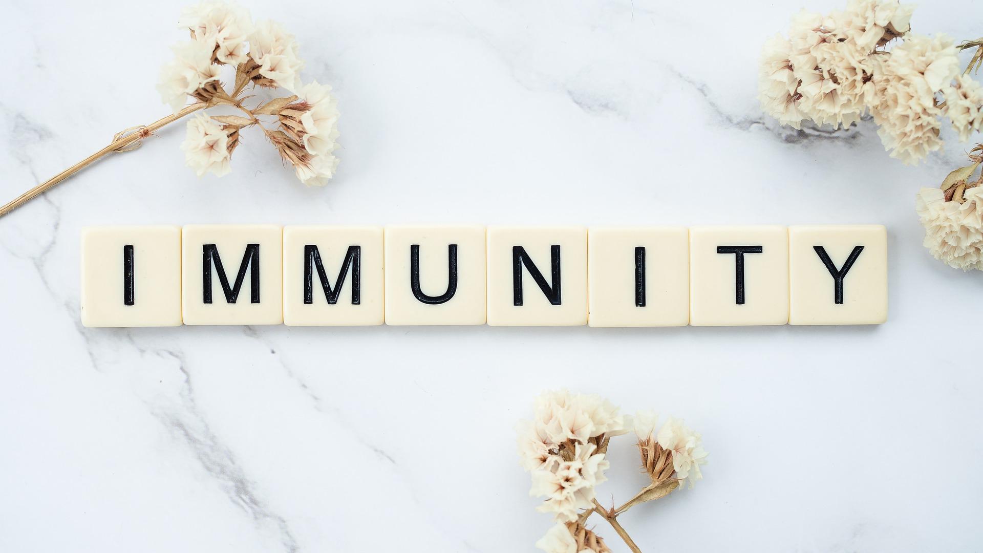 Immunsystem stärken Teil 1