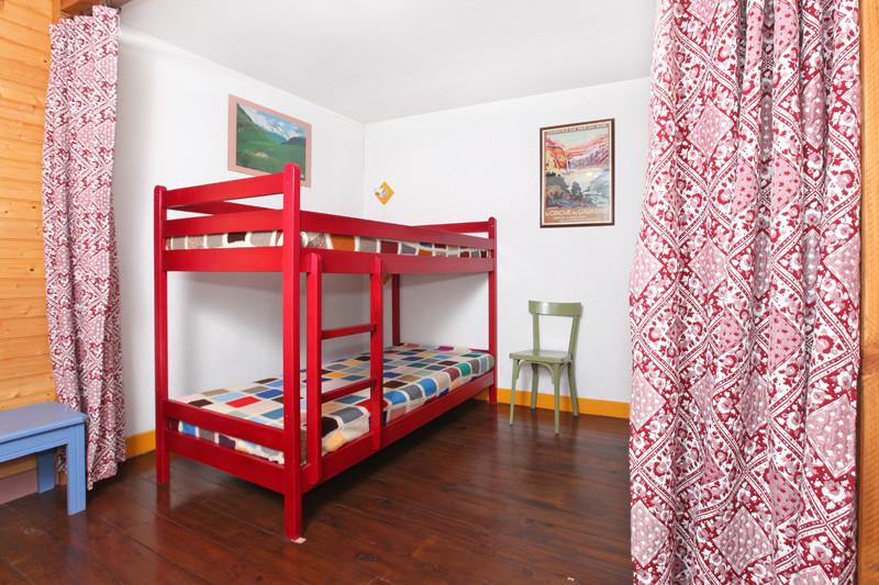 chambre famille côté enfants