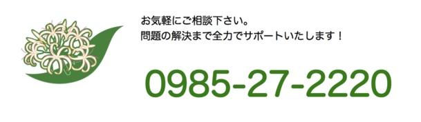宮崎はまゆう法律事務所 問合せ