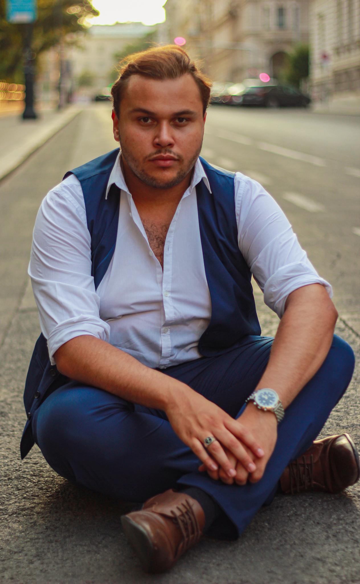 Photo and Copyright by Alduin Gazquez