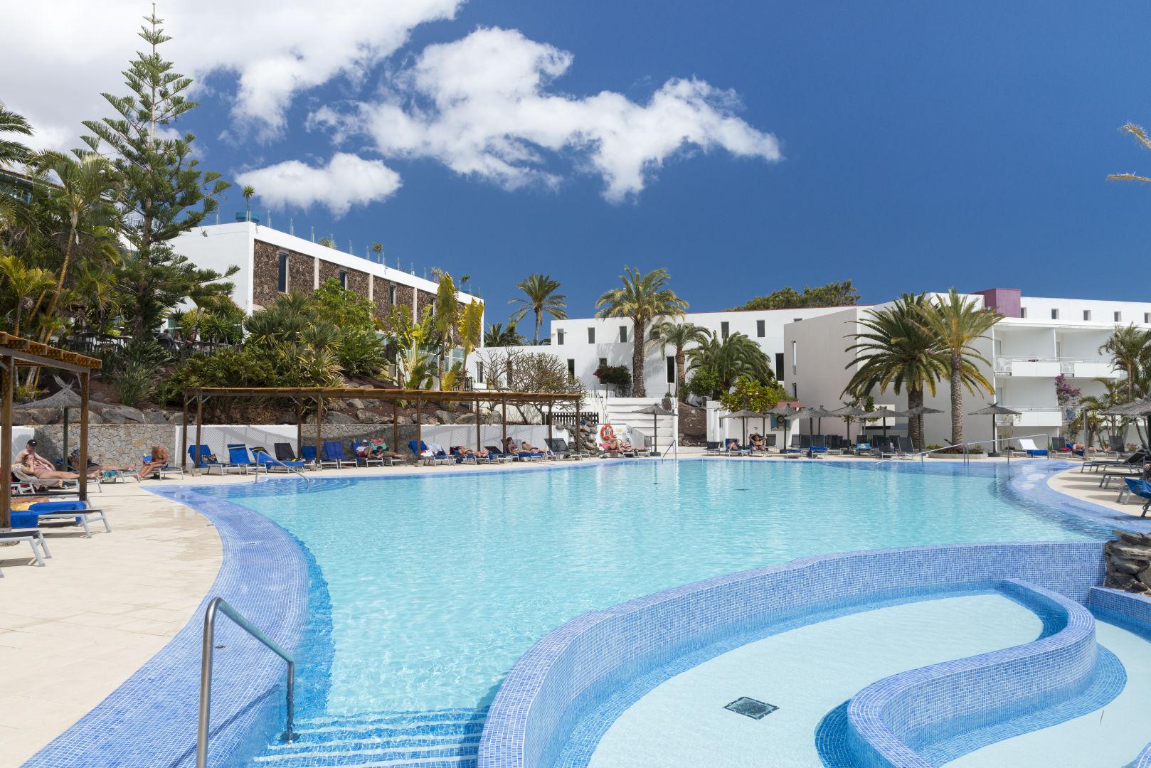 Hotel Allsun Esquinzo Beach Fuerteventura Urlaubchecker