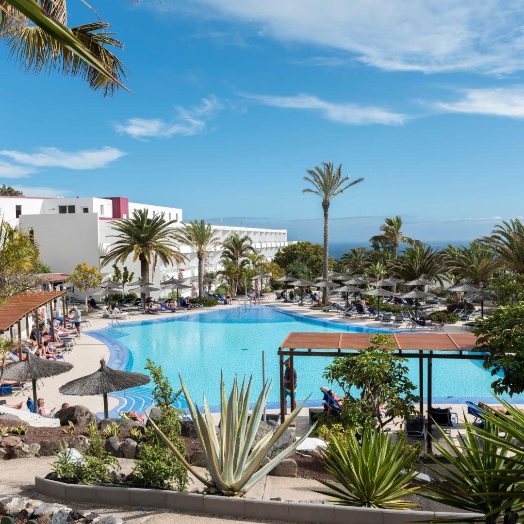 Allsun Hotel Esquinzo Beach Fuerteventura Urlaubchecker