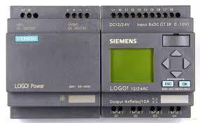PLC Siemens LOGO!