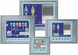 HMI ktp Siemens wincc