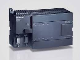 PLC Siemens S7-200. Descargar microwin