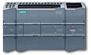 PLC Siemens Simatic S7-1200