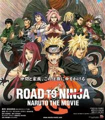 FILM 6 - ROAD TO NINJA