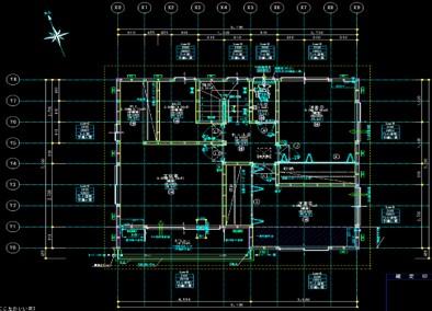 平面図2F_JWCAD