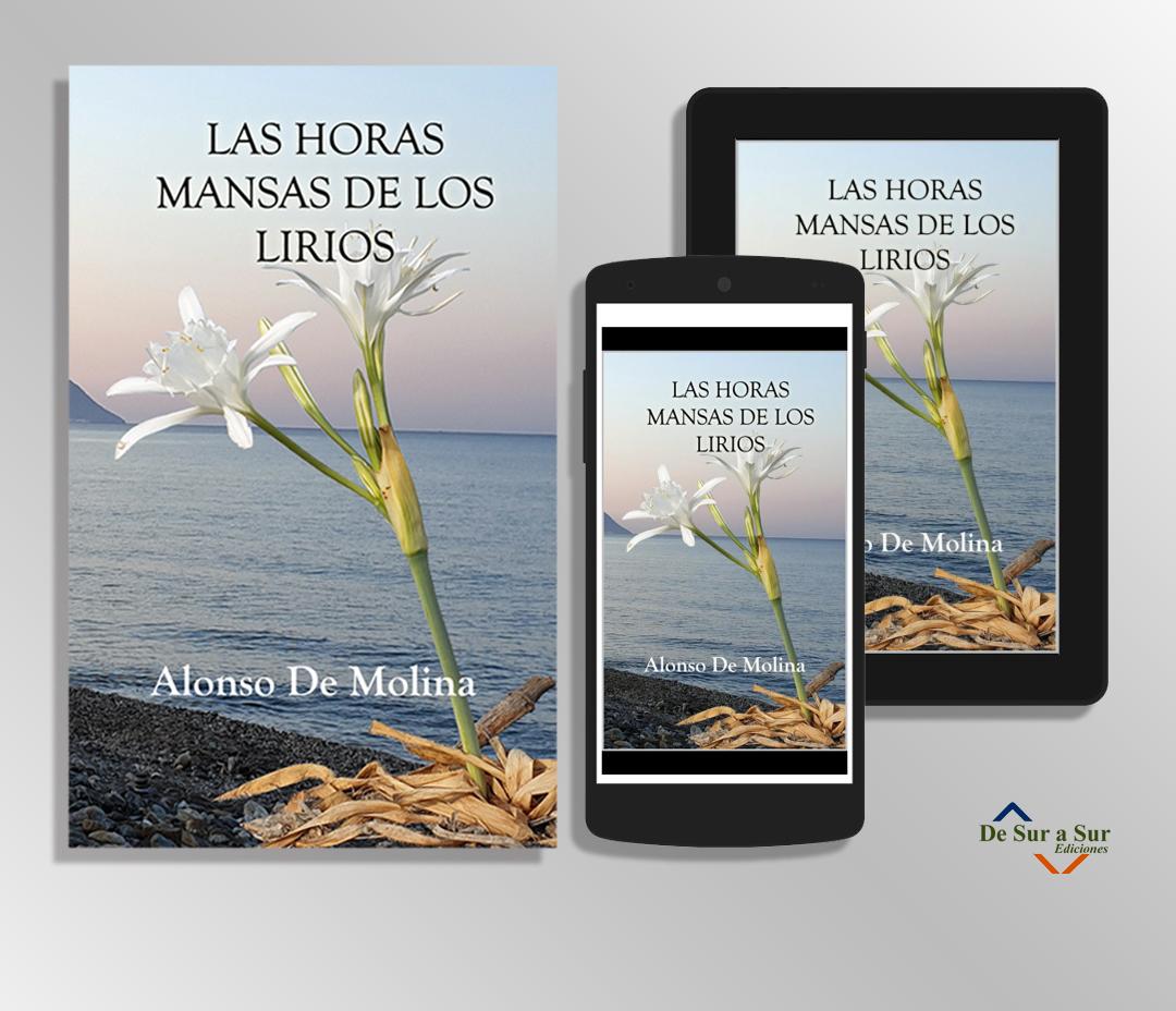 Publica tu libro de Narrativa o Poesía