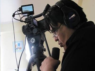 Allan Clyde Coronel Salazar. Ecuador. Entrevista.