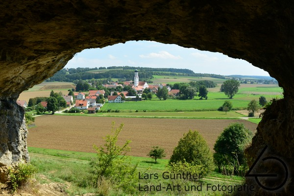 Mauern - Gemeinde Rennertshofen