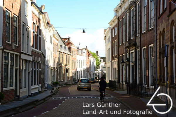 Middelburg - Niederlande