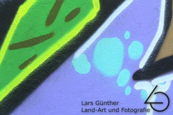 Graffiti (ich habe nicht gesprüht)
