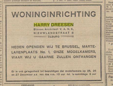 1931.12.21 Nieuwe Tilburgsche Courant