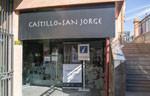 Visita castillo san jorge