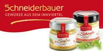Schneiderbauer Gewürze