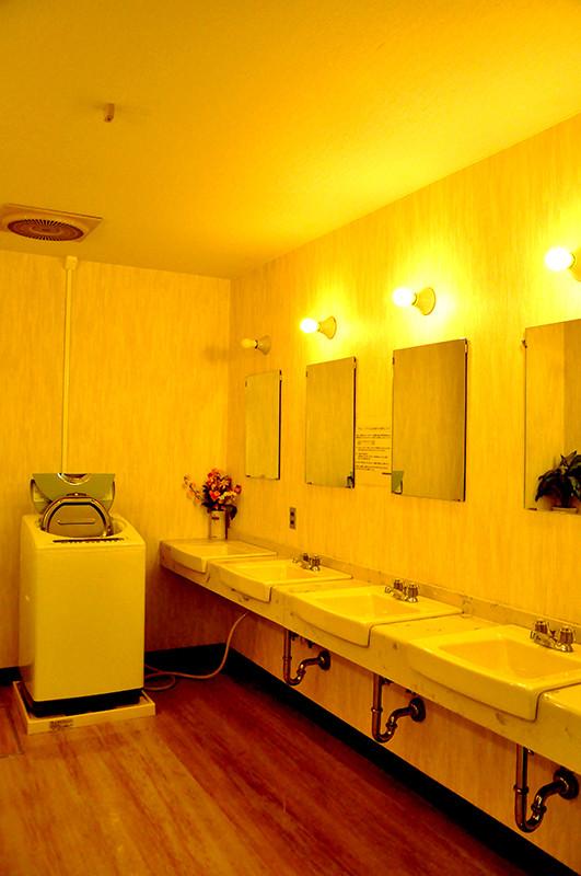 共用洗面室