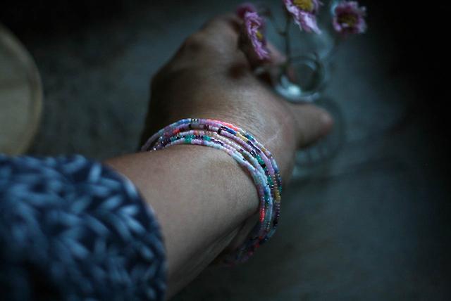 Seelenfarben-Armbänder - Welche Farben sind Deine?