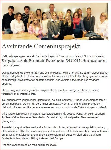 www.falkenberg.se  9.09.2015
