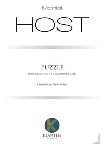 Puzzle de Martial HOST