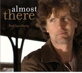Almost There - Rod SPOOLBERG - Martial HOST