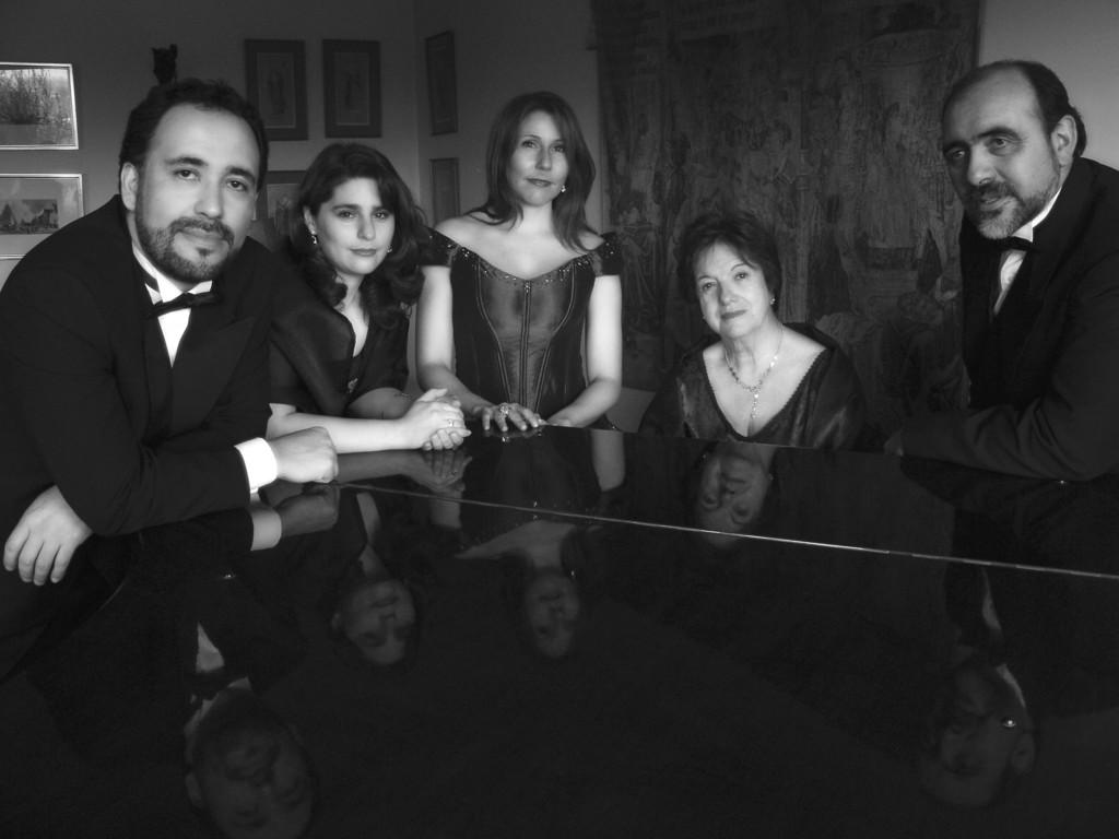 Cuarteto Lírico de Chile - 2006