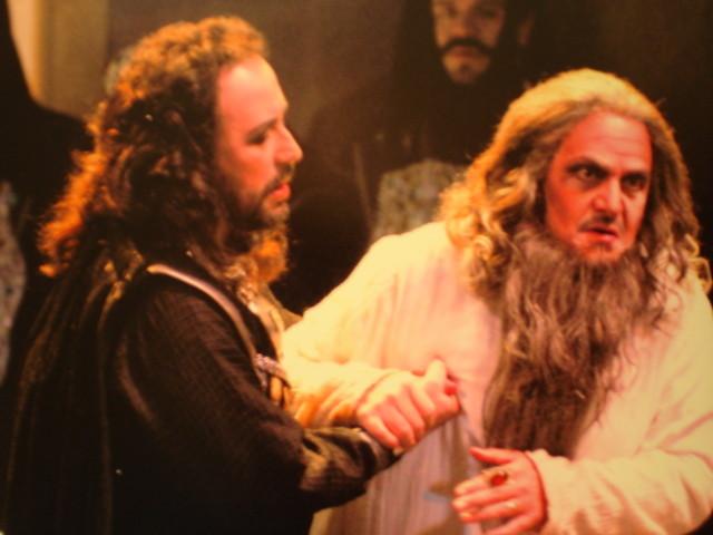 Nabucco - 2007