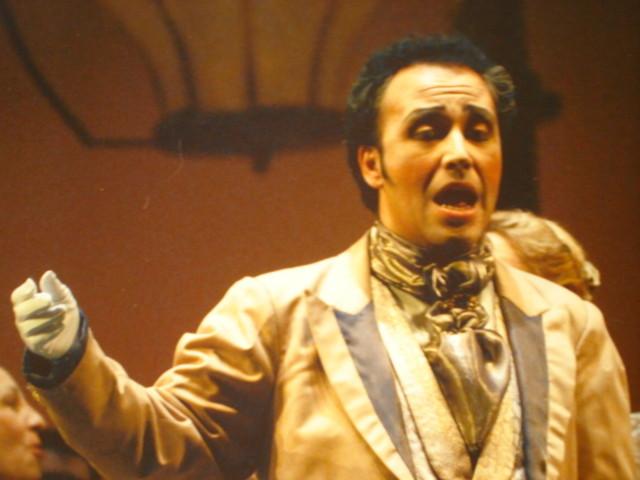 Eugenio Oniegin - 2005