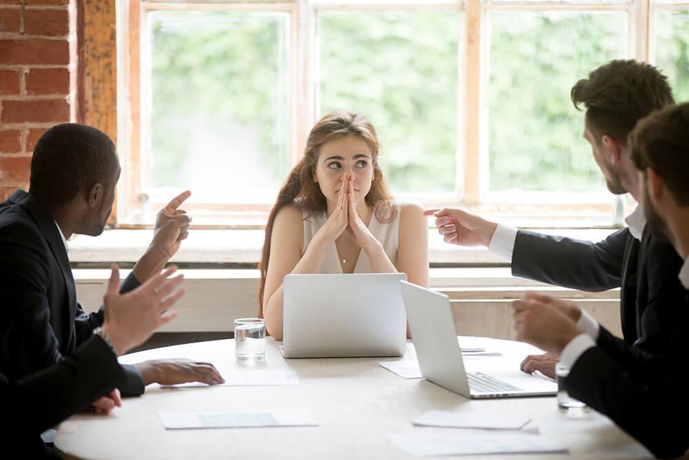 Fehlerkultur in Unternehmen - eine große Chance für Innovationen