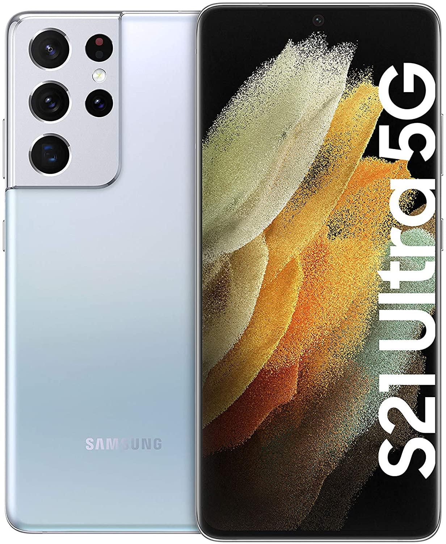 Setzt Samsung mit dem Galaxy S21 5G neue Maßstäbe?