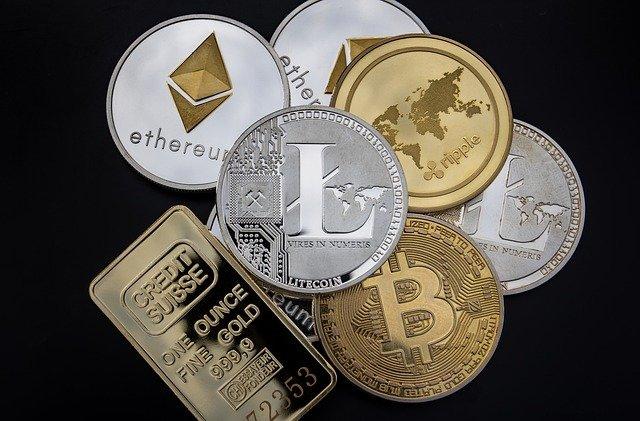 Kryptowährungen – Vergangenheit, Gegenwart, Zukunft