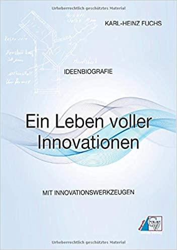 """Buch """"Die Ideenbiografie"""""""