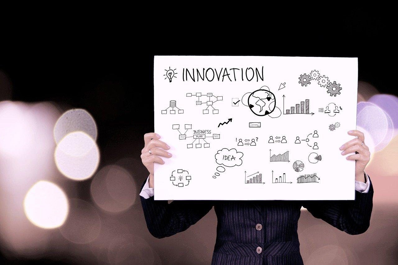 Innovation fördern - Der Leitfaden für Unternehmen