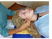 Kieferentspannung durch die RESET Methode erleben mit -Anita Bayer