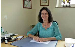 Anita Bayer im Erstgespräch