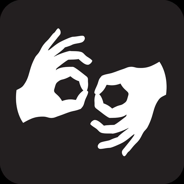 Jeudi 23 septembre : Colloque « Inclusion des personnes sourdes : Quels enjeux pour la santé, l'enseignement et la culture ?»