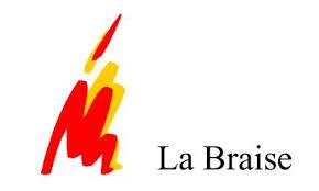 logo de la Braise