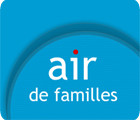 logo air de familles